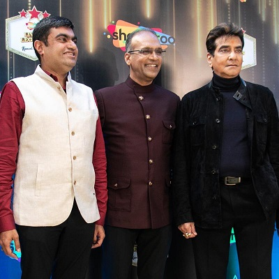 ShemarooMe Celebrates the Golden Era of Bollywood at a star-studded evening