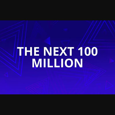 Who and where are the next 100 million OTT users?