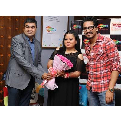 Shemaroo has a large presence in the comedy space: Hiren Gada