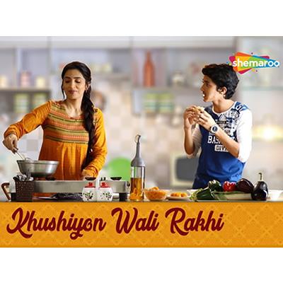 Shemaroo Entertainment releases digital film for Raksha Bandhan