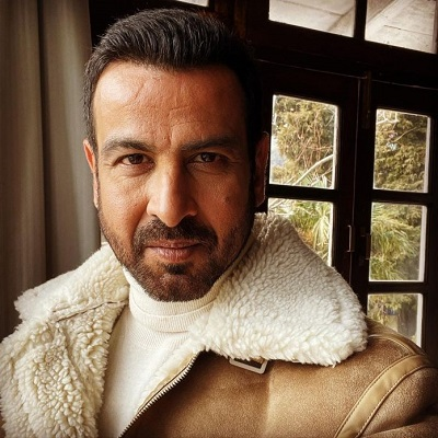 Ronit Roy: I owe my career to television