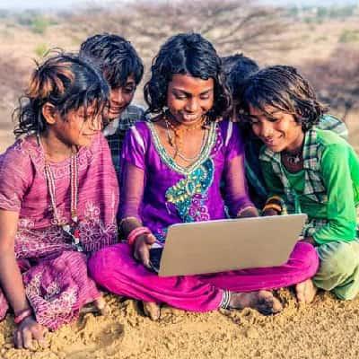 Digital entertainment goes rural