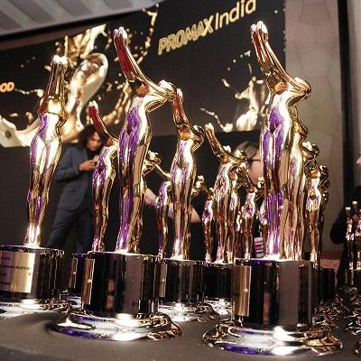 Promax India Awards 2019