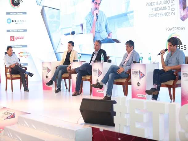 Industry experts discuss OTT content strategy, business models at iStream Congress