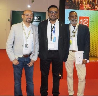 Anurag Kashyap-backed startup myNK is India�s first blockchain-powered OTT platform