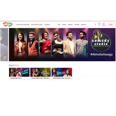 ShemarooMe launches new category 'Comedy'