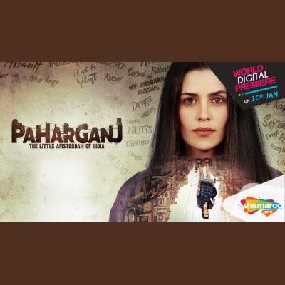 ShemarooMe announces the World Digital Premiere of Paharganj